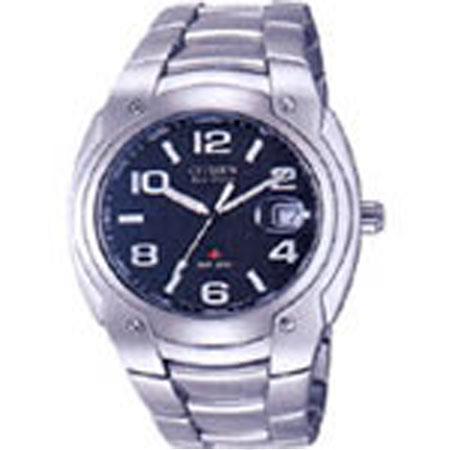 Японские наручные часы CITIZEN