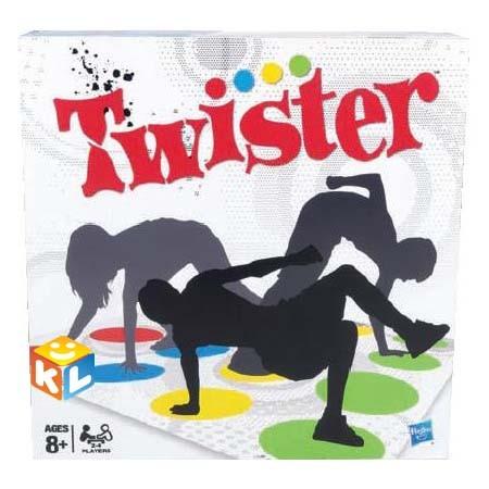 Настольная игра Твистер 2 Hasbro