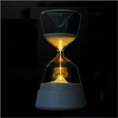 Ночник-релаксант «Песочные часы»