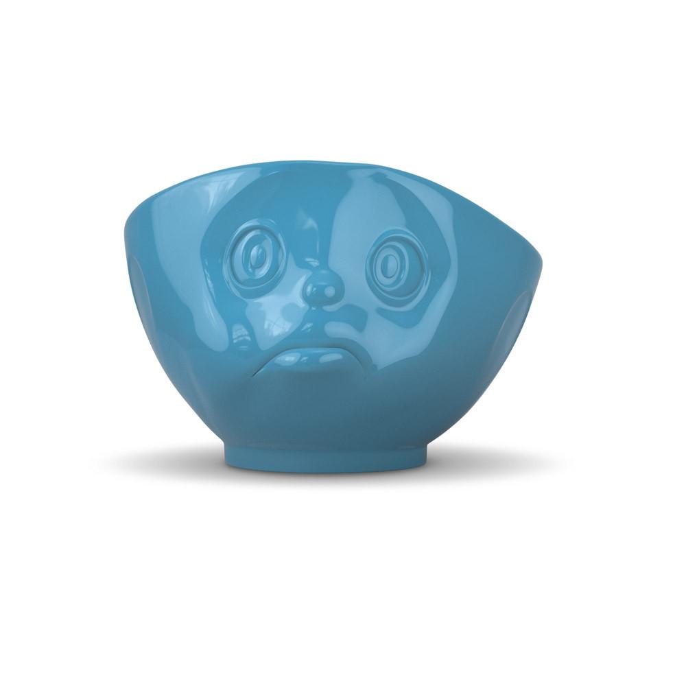 Синяя пиала «Удивление»