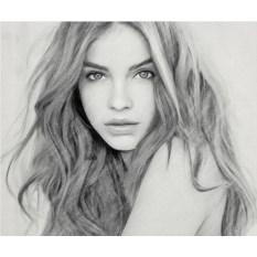 Портрет под карандаш
