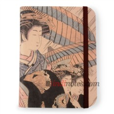Флорентийская записная книжка «Мицухана из дома Омисуя»