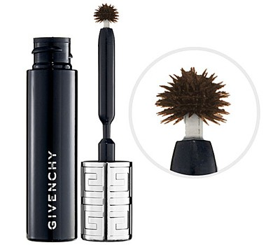 Тушь для ресниц Givenchy Phenomen Eyes, черная, 7 гр