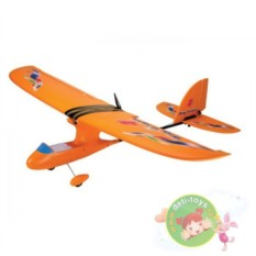 Радиоуправляемый самолет Wing-Dragon 4