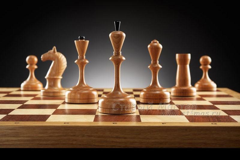 Шахматы «Ретро 70-х»