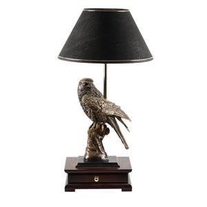 Светильник «Соколиная охота»