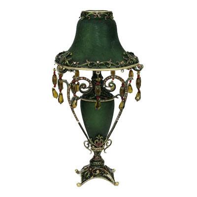 Подсвечник «Лампа»