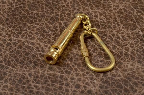 Брелок для ключей Морской свисток