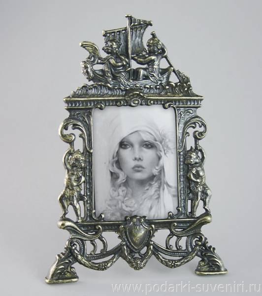 Рамка для фотографий Ангелы