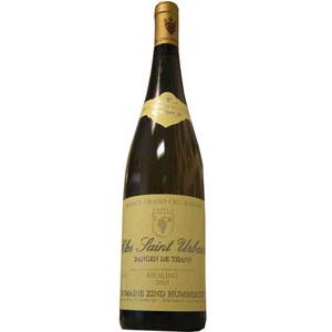 Вино Riesling Gr.Cru Rangen De Than Clos St-Urbain