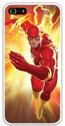 Чехол-накладка для iphone 5/5S, супергерой