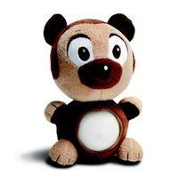 Светодиодный ночник-мягкая игрушка Медведь Бенджамин