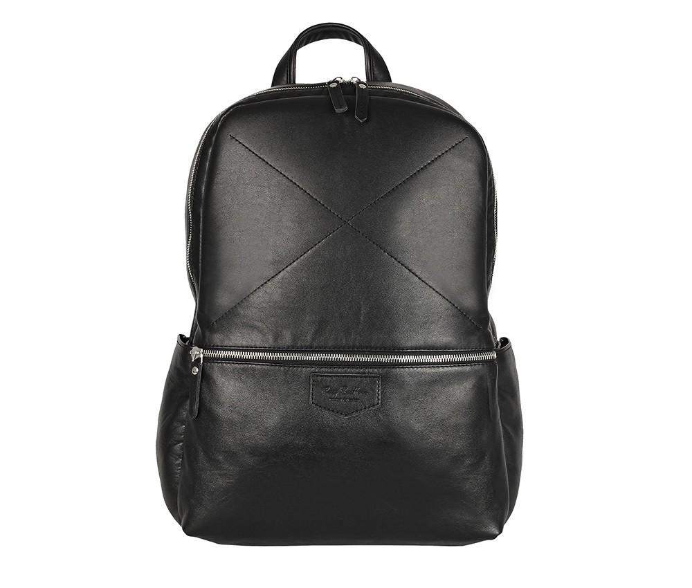 Кожаный рюкзак Ray Button Hastings