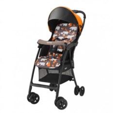 Детская коляска Aprica Magical Air (цвет: оранжевый)