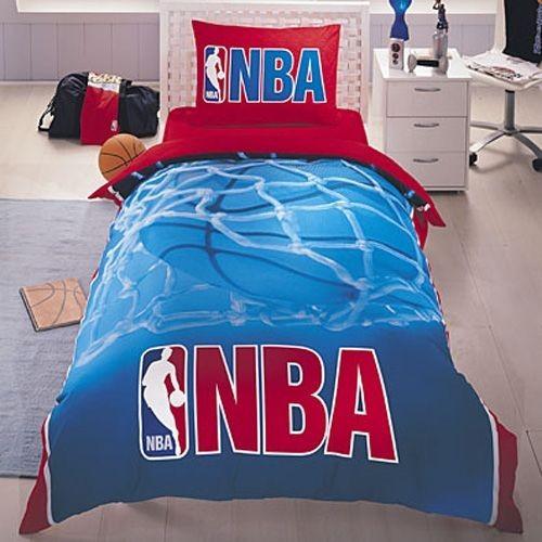Детское постельное белье NBA-slam