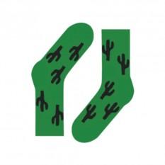 Носки Arizona dream (цвет — зеленый)