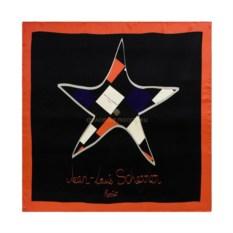 Шейный платок Star