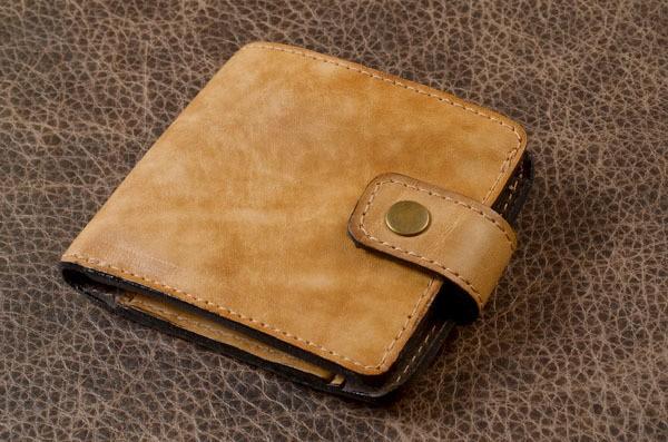 Мужское портмоне. Коллекция G.Kazhan