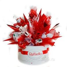 Букет из конфет Сладкая Любовь