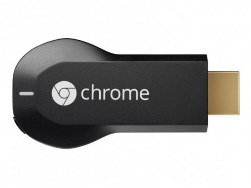 Устройство Google Chromecast