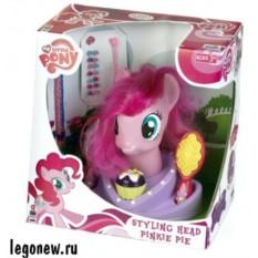 Модель для причесок с аксессуарами (My little Pony)