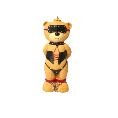 Медведь Буффи