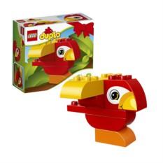 Конструктор Лего Дупло Моя первая птичка