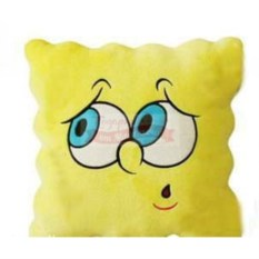 Подушка Спанч-Боб
