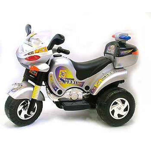 Электромотоцикл Silver