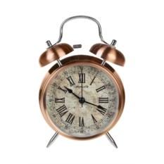 Настольные часы-будильник Карта мира