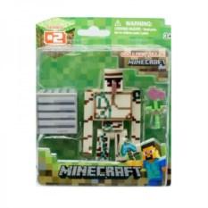 Набор Minecraft Железный голем