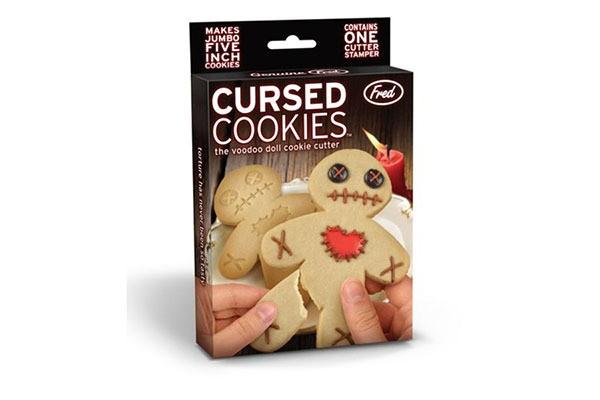 Форма для печенья Cursed