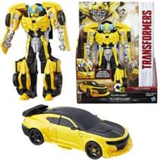 Фигурка-трансформер Transformers 5: Войны Бамблби