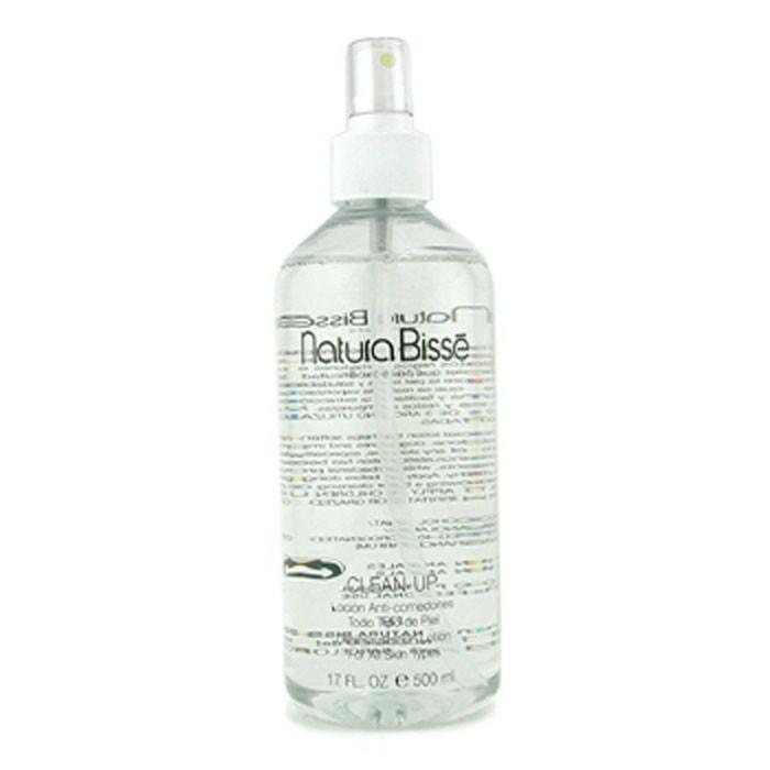 Дезинкрустирующий лосьон, 500 ml (Natura Bisse)