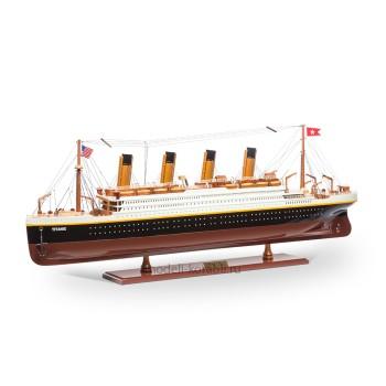 Корабль Titanic