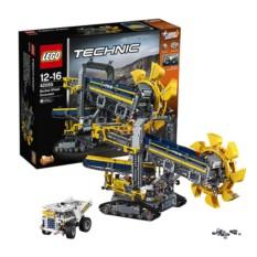 Конструктор Lego Technic Роторный экскаватор