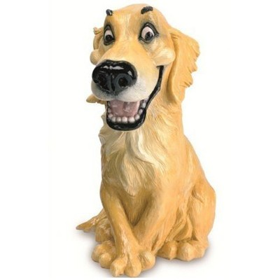 Фарфоровая фигурка собачки Toby