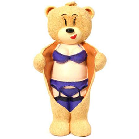 Медведица Ди Ди
