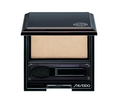 Тени для век – Shiseido Luminizing Satin Eye Color