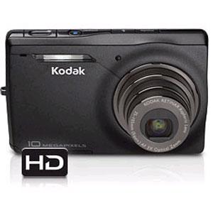 Фотоаппарат Kodak EASYSHARE M1033