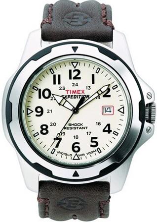Мужские наручные часы Timex Expedition T49261
