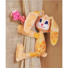 Набор для изготовления игрушки Пасхальный Кролик