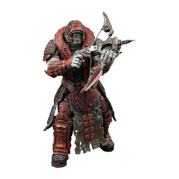 Фигурка Theron Sentinel