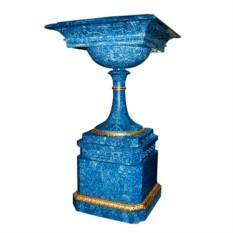 Интерьерная ваза Чаша
