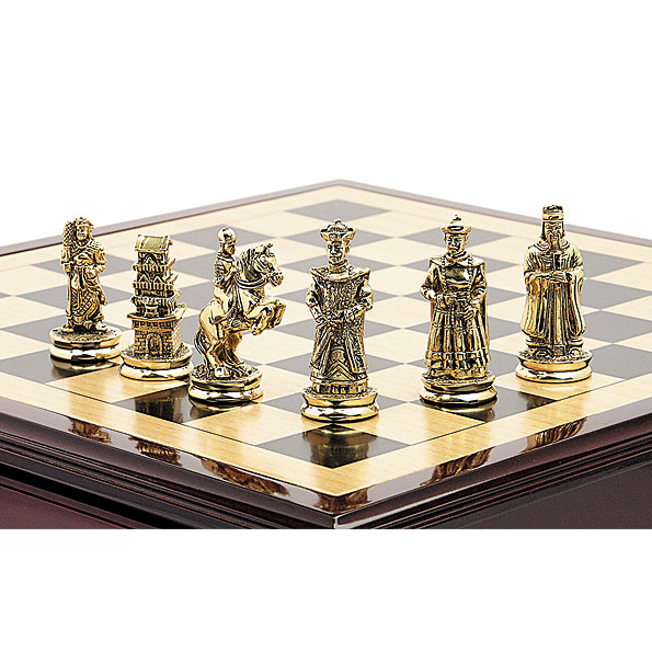 Шахматы «Китайские»