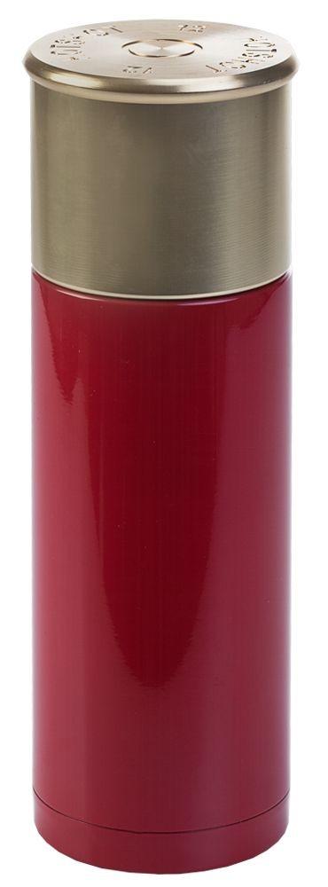 Термос «Патрон», красный