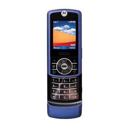 Motorola RIZR Z 3