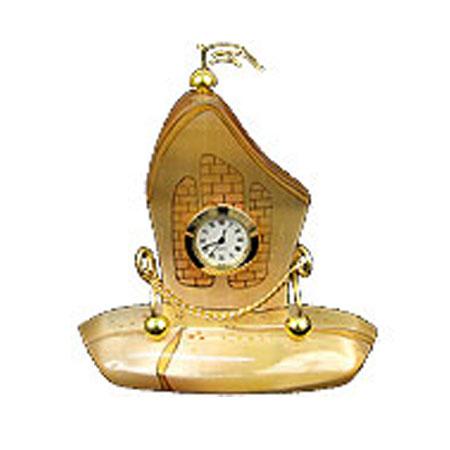 Настольные часы «Домик»
