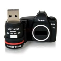 Флешка Фотоаппарат на 16Гб