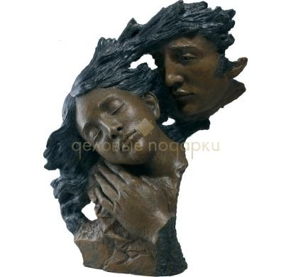Скульптура Созерцание